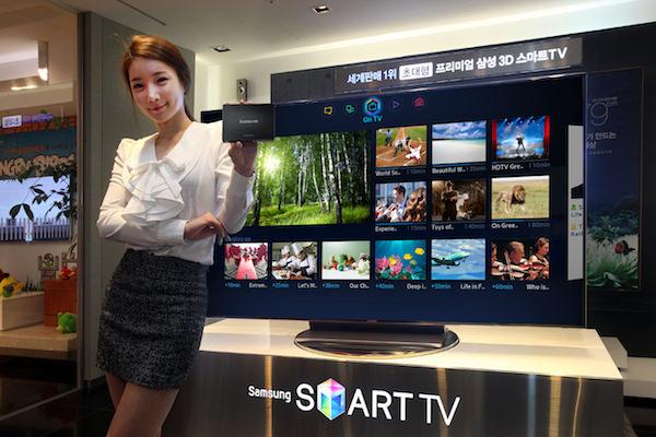 Evolution Kit Samsung
