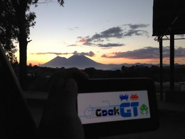 GeekGT en el Mundo