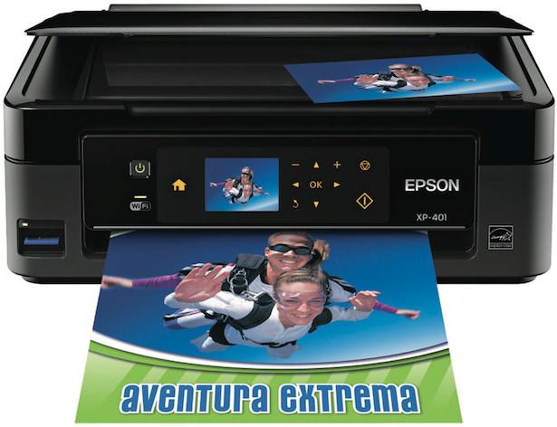 Epson XP401