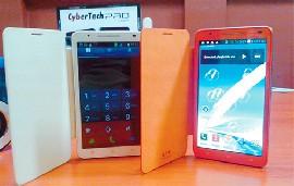 Cybertech PAD-Phone