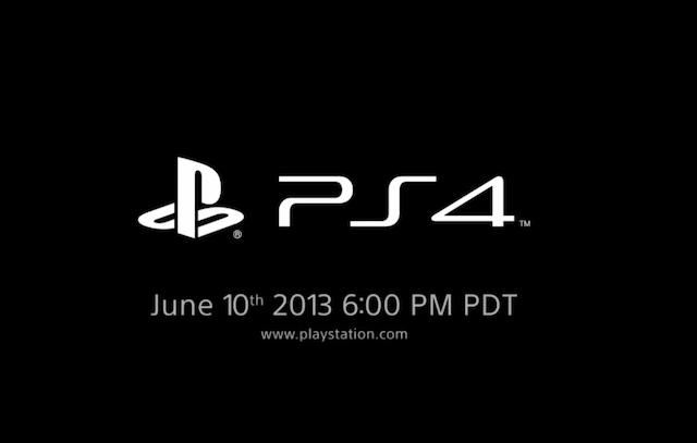 Evento PlayStation 4