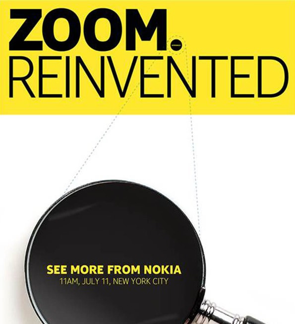Nokia 41 Millones de razones