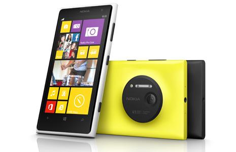1 Nokia lumia 1020