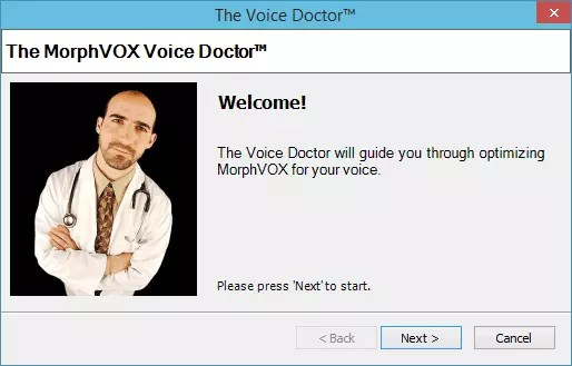 Morphvox jr.
