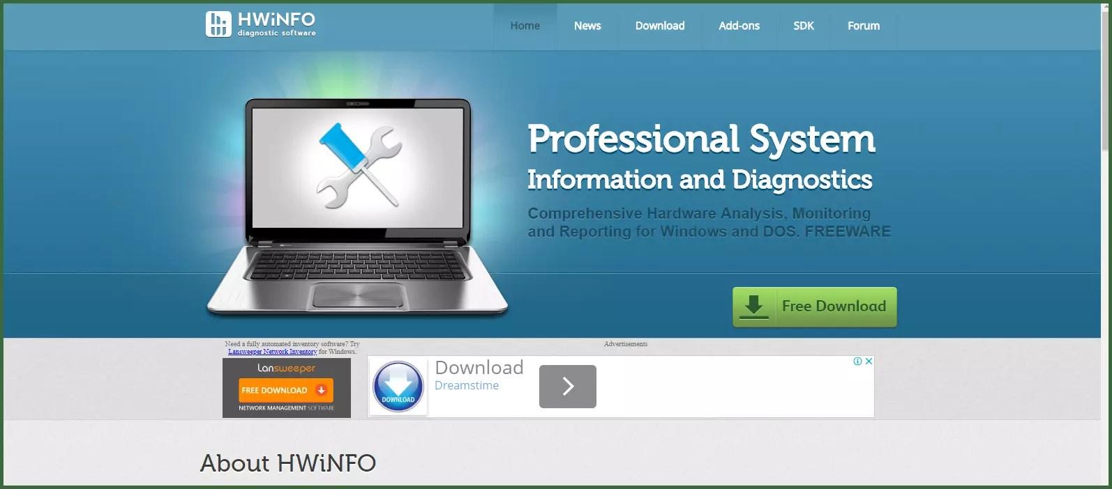 hardver és szoftver komplex a látás diagnosztizálására