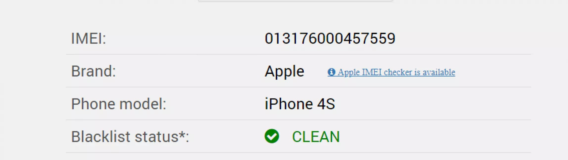5 simple ways how to check iPhone