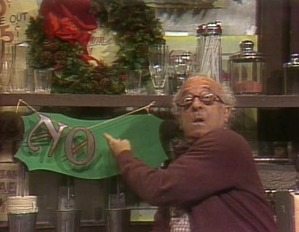 Muppet Retro Reviews: Christmas Eve on Sesame Street | The Muppet ...