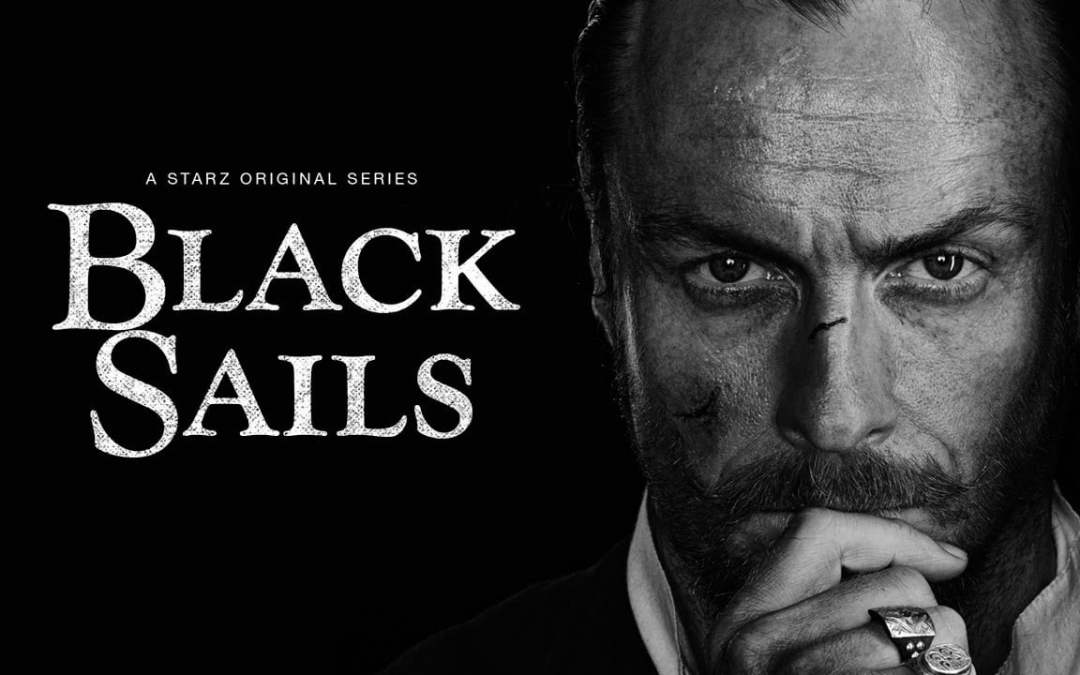 Realism at the Expense of Excitement: A Review of Black Sails Season 1 (on Blu-ray & DVD)