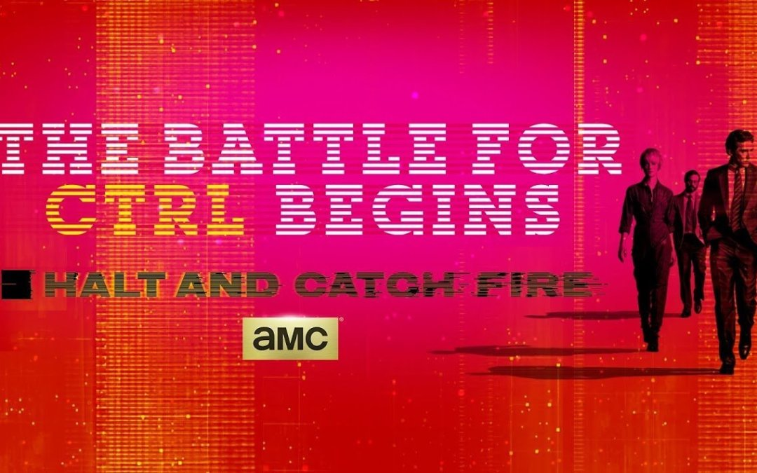 Mr Green Reviews: Halt and Catch Fire Season 1 on Blu-ray