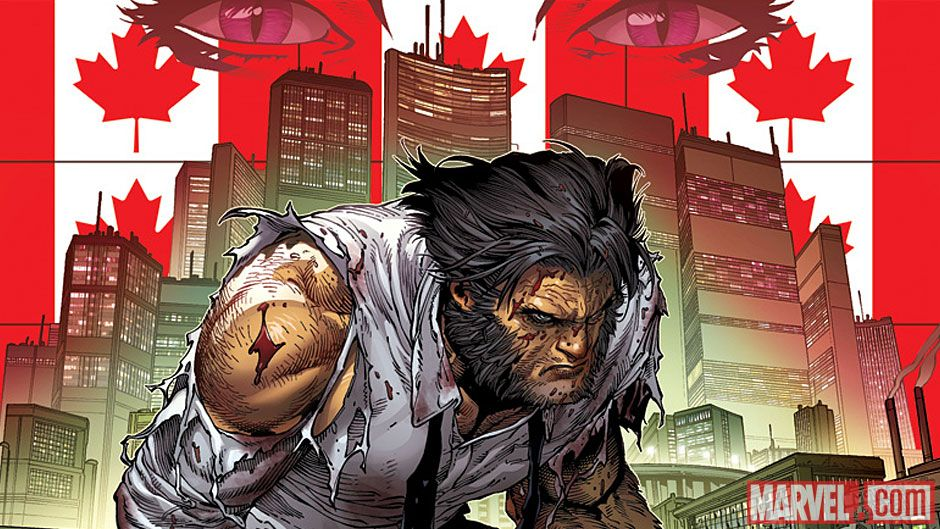 Andrew's Picks: The Greatest Wolverine Stories (Canada Day Edition)
