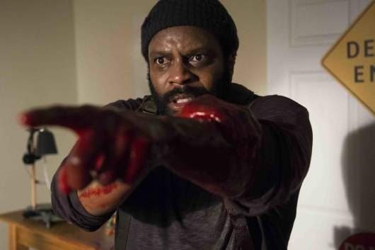 """Chad Coleman gives one of his best performances in """"What Happened and What's Going On"""" - Photo Credit: Gene Page/AMC"""