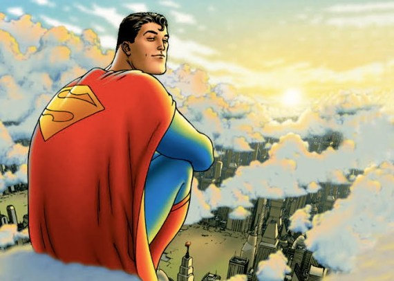 All-Star Superman gets some huge props from the guys on the latest Bloodbath.
