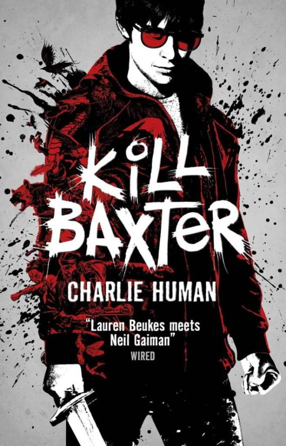 Kill Baxter is worth checking out....if you're into that sort of thing.