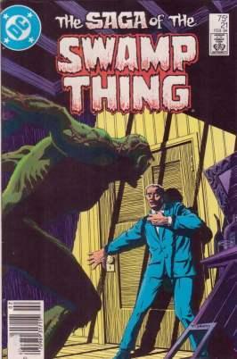 Swamp-Thing 21