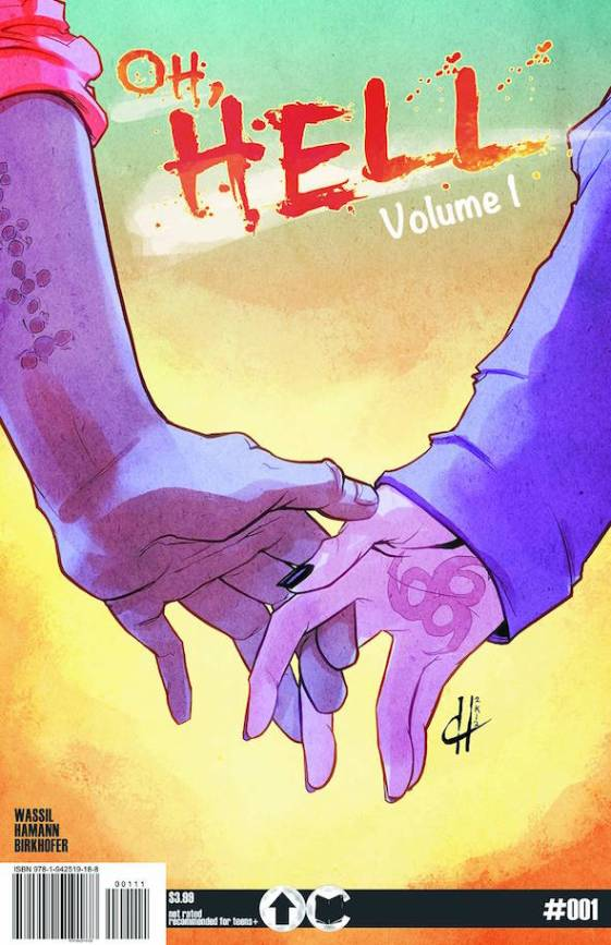 Oh Hell Volume 1