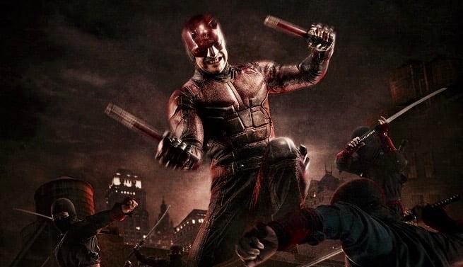 Countdown to Daredevil Season 2: The Hand