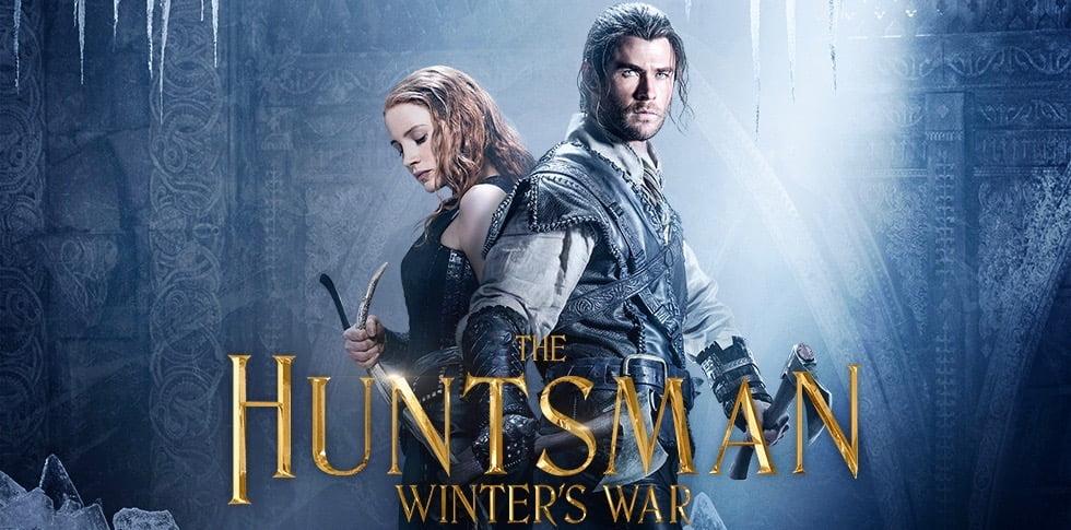 This Week's Episode of Geek Hard (04-22-2015): Hunts, Wars & Terry Huddleston