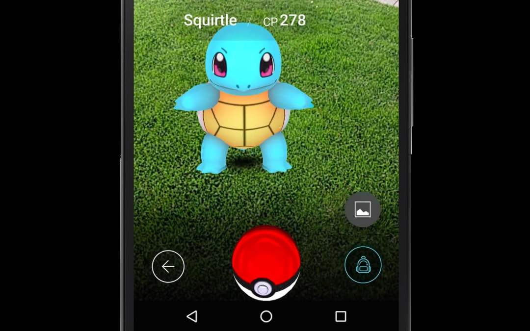 Fear and Loathing in Geekdom: Why Pokemon Go Is A Good Thing