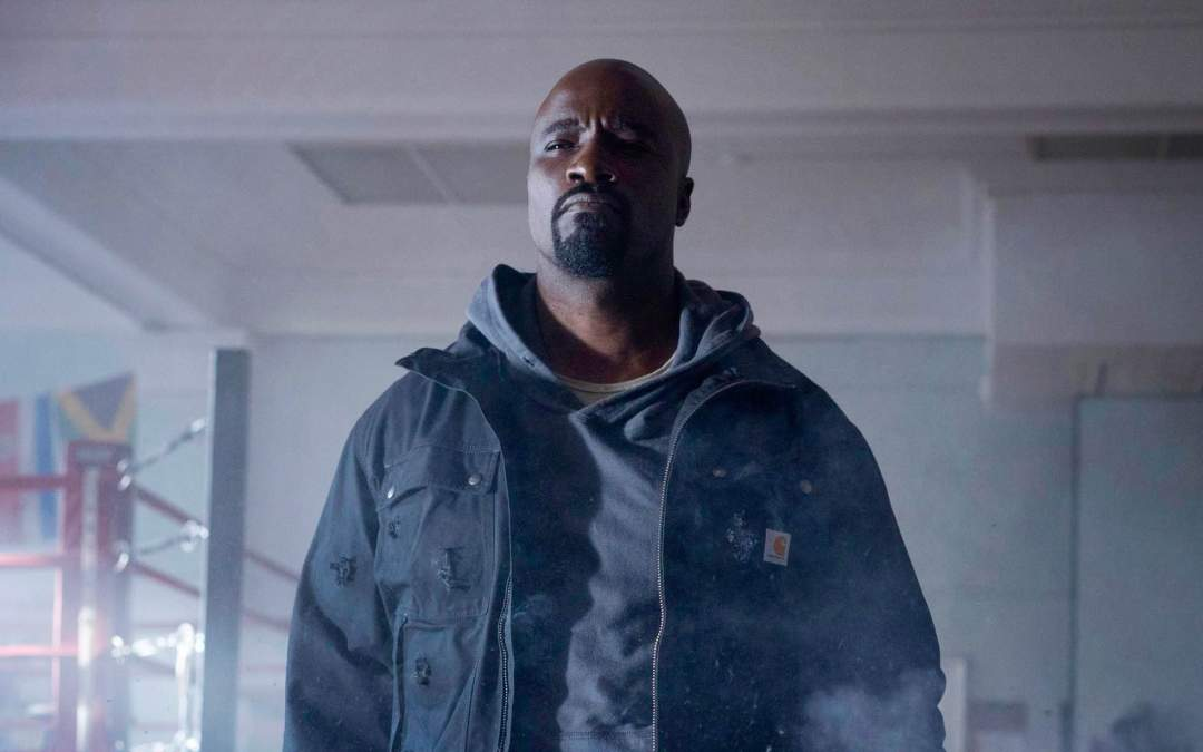 Countdown to Marvel's Luke Cage (On Netflix): Origin of a BAD-ASS