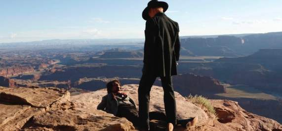 Will Westworld be the wild ride we hope it to be? Find out what we think this Friday.