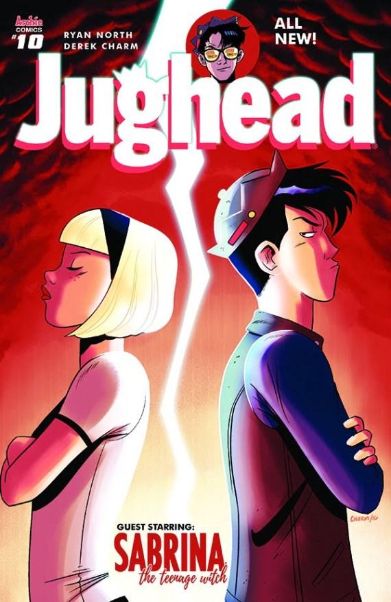 Jughead #10