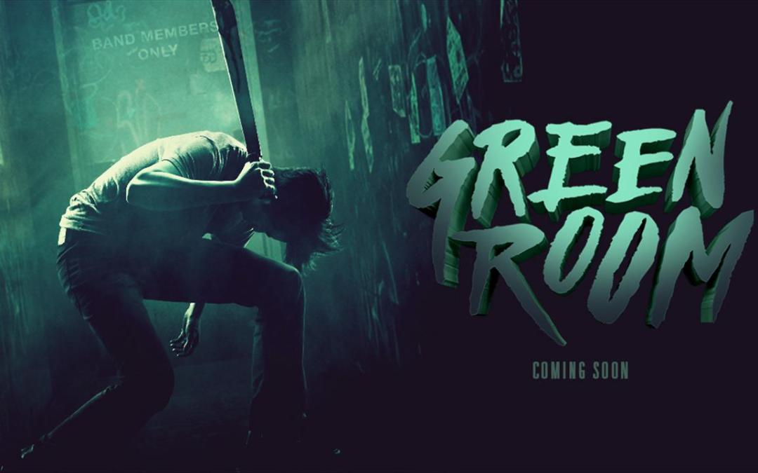 Fear and Loathing in Geekdom: Green Room Review