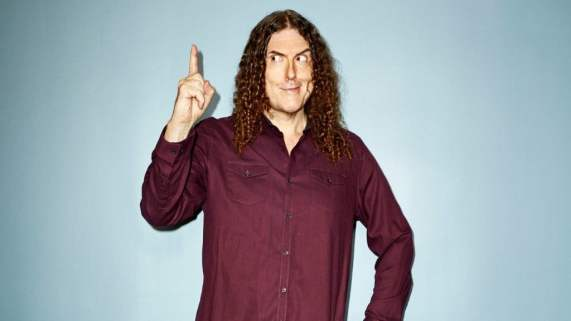 Weird Al deserves to be in the Rock n Roll Hall of Fame.