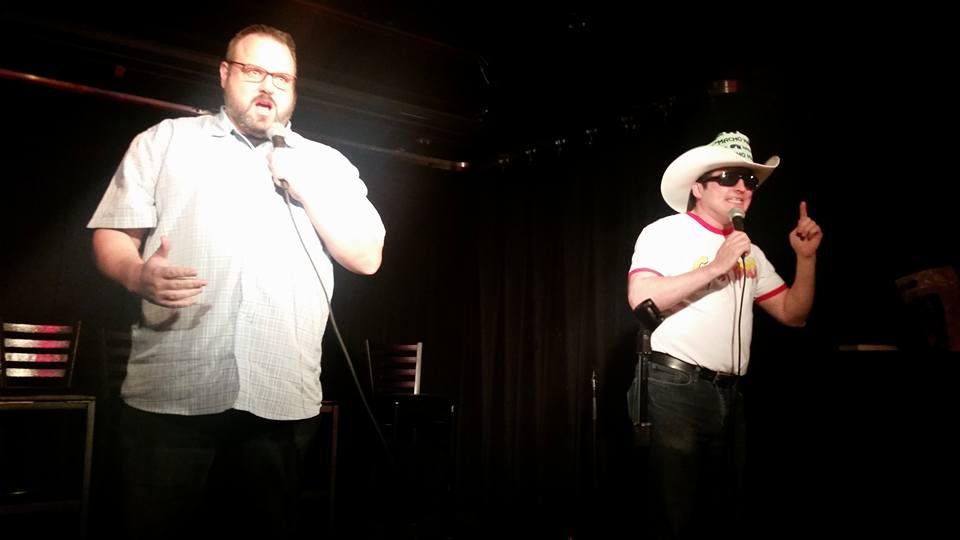 This Week's Episode of Geek Hard (12-30-2016): Great Guests and Memories 2016