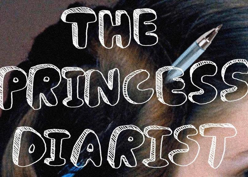Sammy Reviews: The Princess Diarist by Carrie Fisher