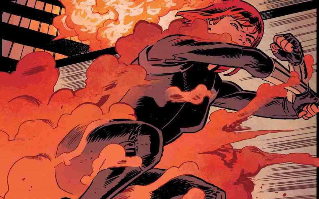 Andrew's Picks: The 10 Best Comics of 2016 (UPDATED!)