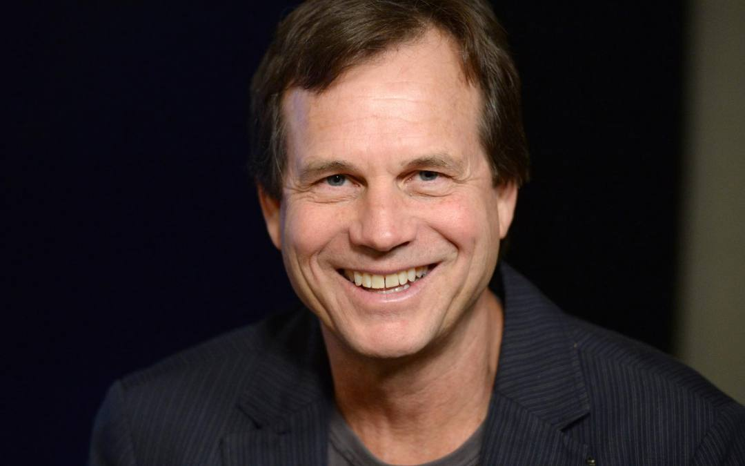 Fear and Loathing in Geekdom: Remembering Bill Paxton