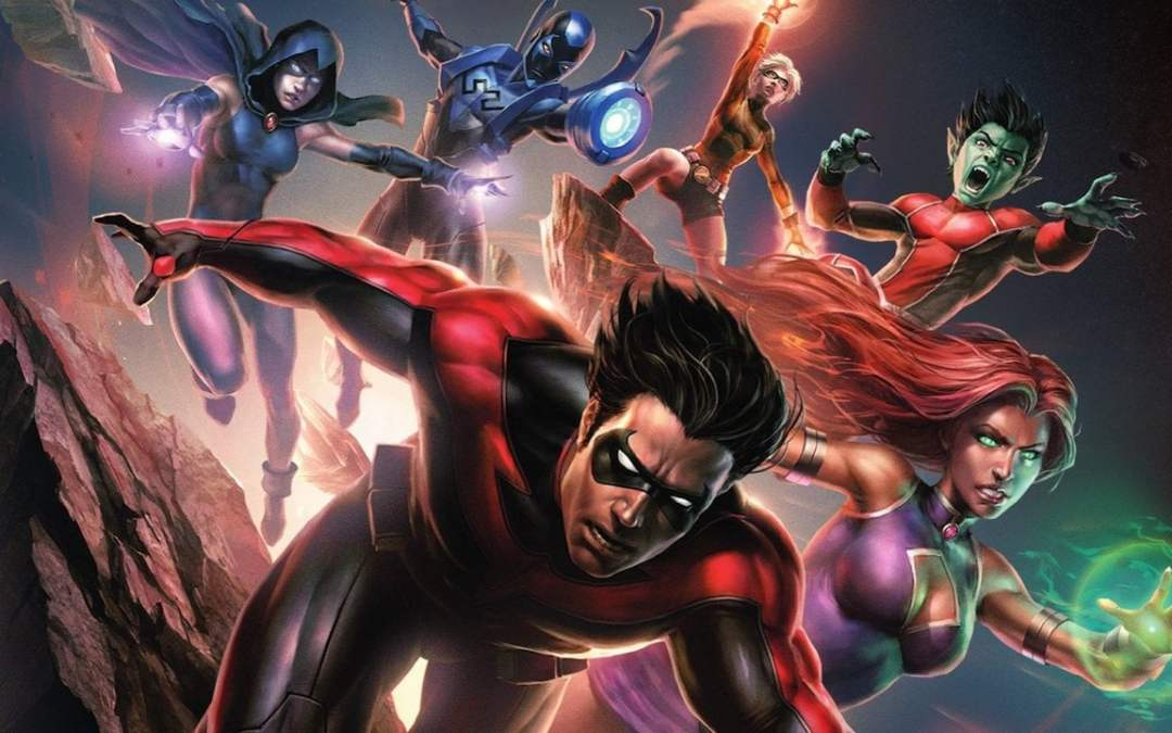 Geek Hard: Episode 357 – DG Special Contract for Titans