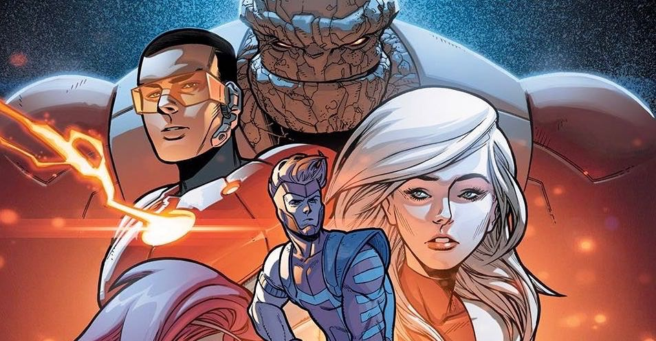 Fear and Loathing in Geekdom: Youngblood #1 Review