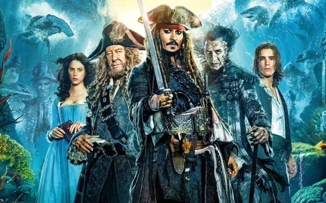 Geek Hard: Episode 364 – Kill Pirates or be Killed