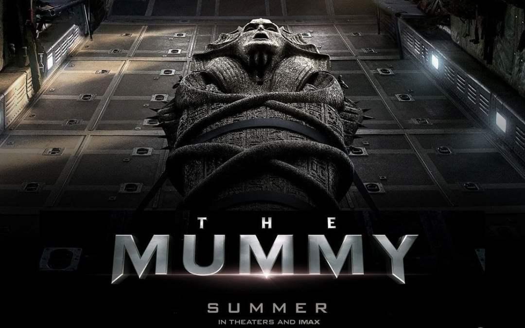 Geek Hard: Episode 366 – Orphaned Mummies