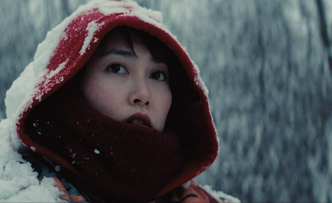 Andrew's Picks: Kumiko, The Treasure Hunter (on Sundance Now)