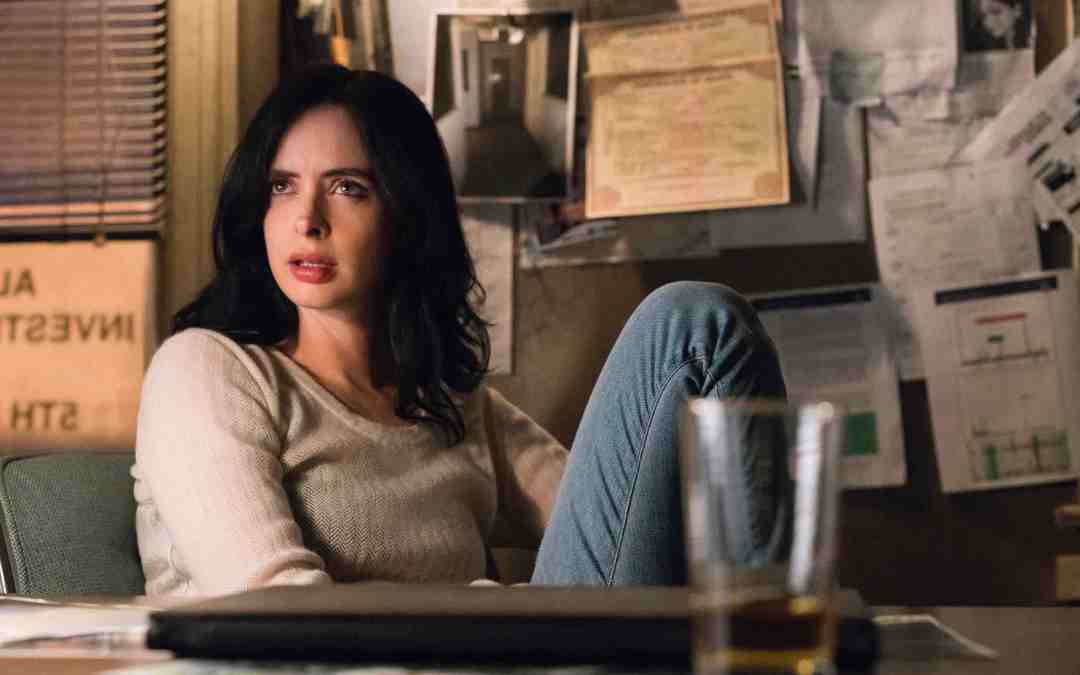 Countdown to Jessica Jones Season 2: The Cameos You Won't See