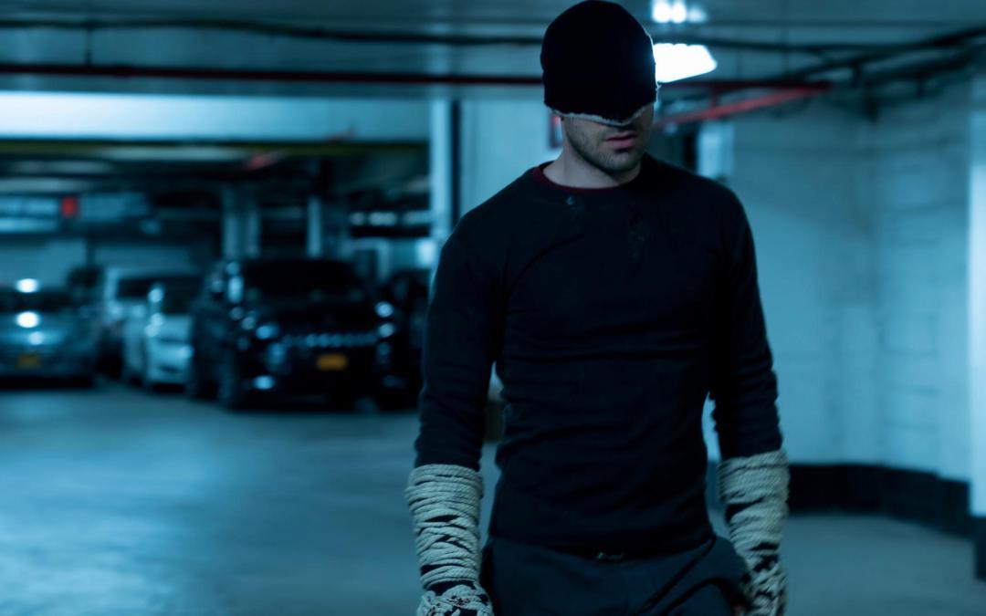 Countdown to Daredevil Season 3: Back in Black