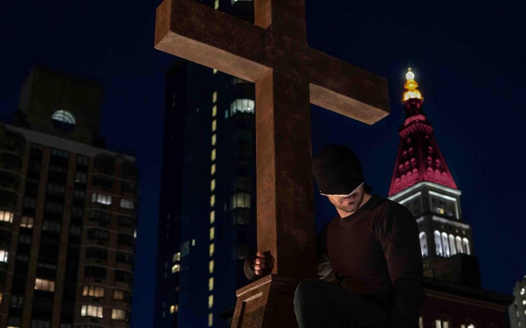 Countdown to Daredevil Season 3: Deconstructing Born Again