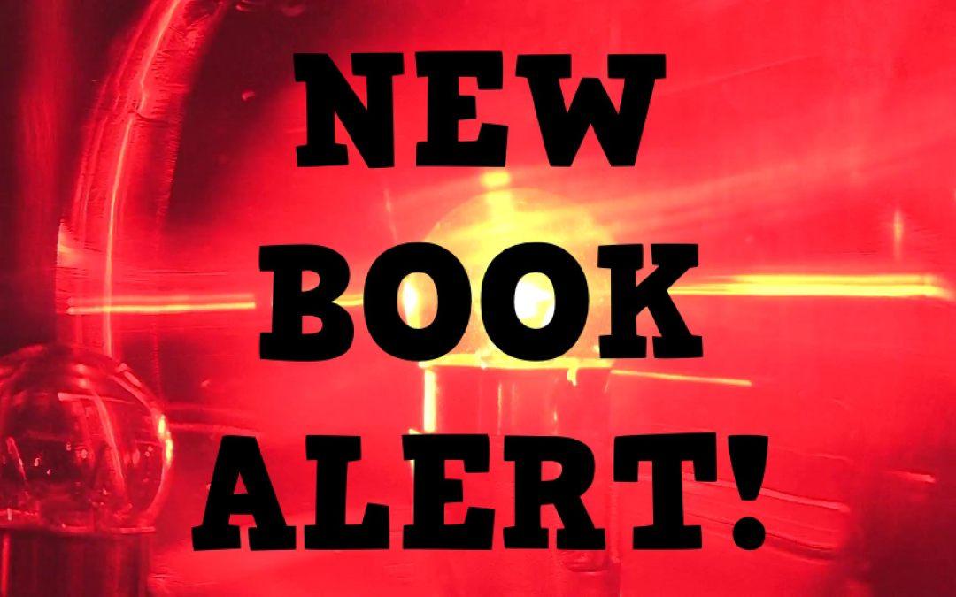 New Book Alert: 5 Recommendations Including Rocket Men