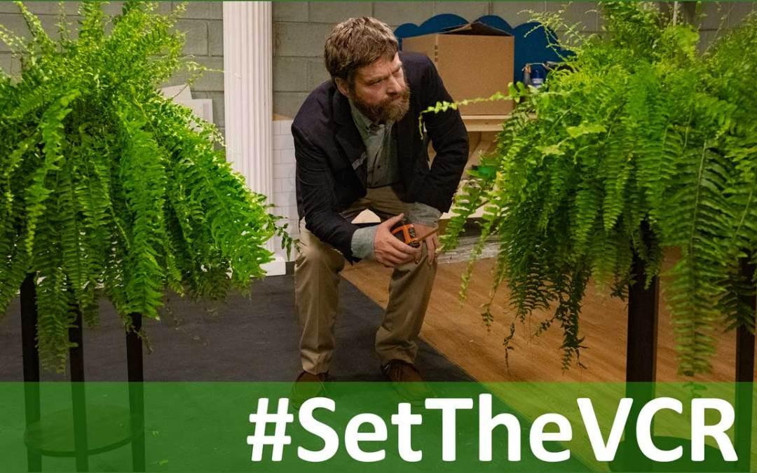 #SetTheVCR for the Week of September 16th