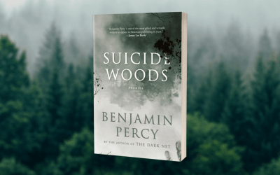Suicide Woods: Stories by Benjamin Percy – Book Review