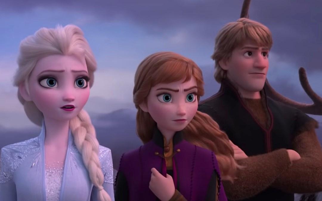 This Week's Episode of Geek Hard (11-22-2019): Frozen Ghostwriter needs a LIFT with Tamara Almeida and Jason Loo