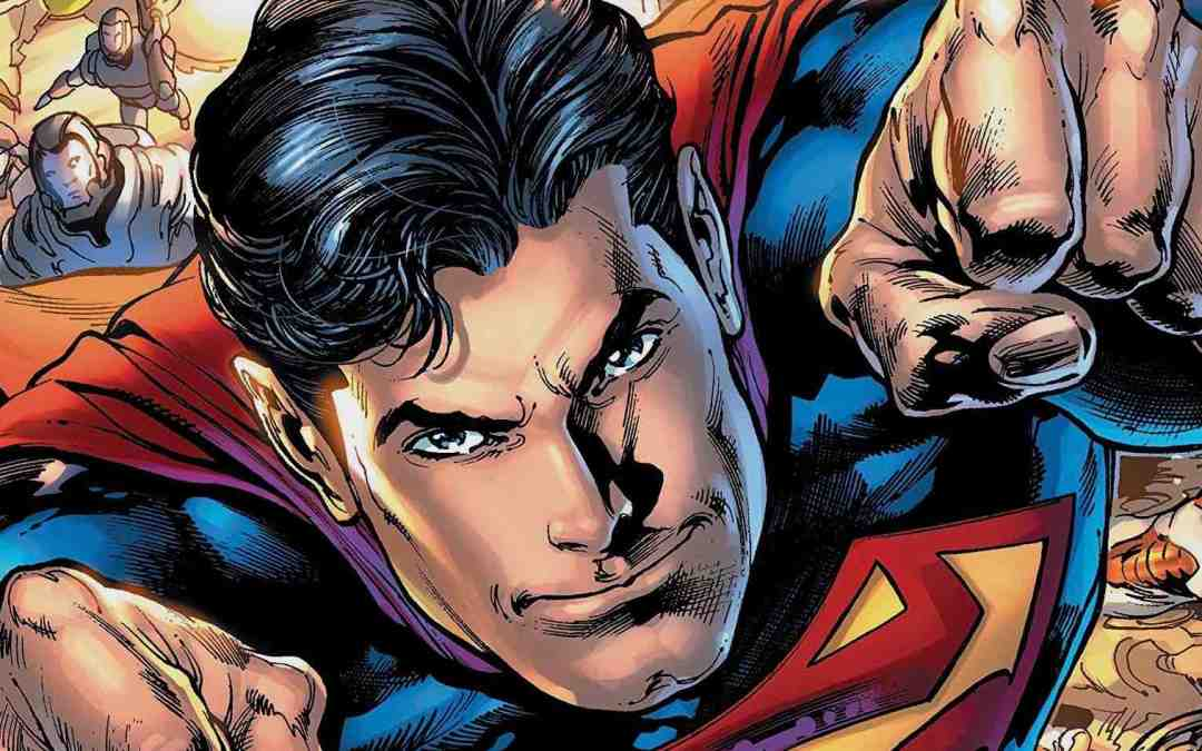 Best In Trade: Superman The Unity Saga Volume 2 – The House of El
