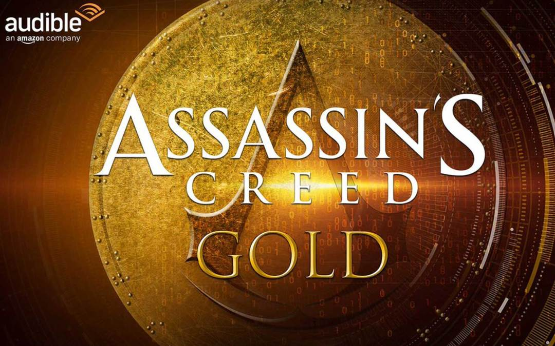 Assassin's Creed: Gold – An Audible Original Review