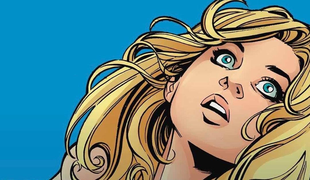 Best In Trade: Supergirl – Being Super
