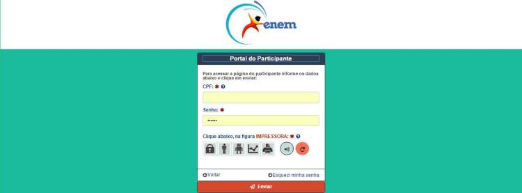 resultado do enem 2016