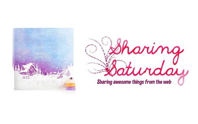 Sharing Saturday: Alternate Advent Calendars - Miscellaneous