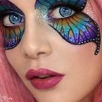 Butterfly by Tal Peleg