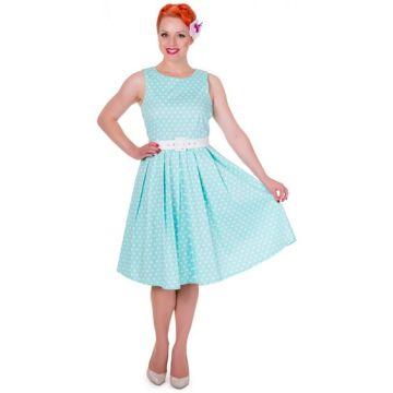 Dolly & Dotty retro swing dress
